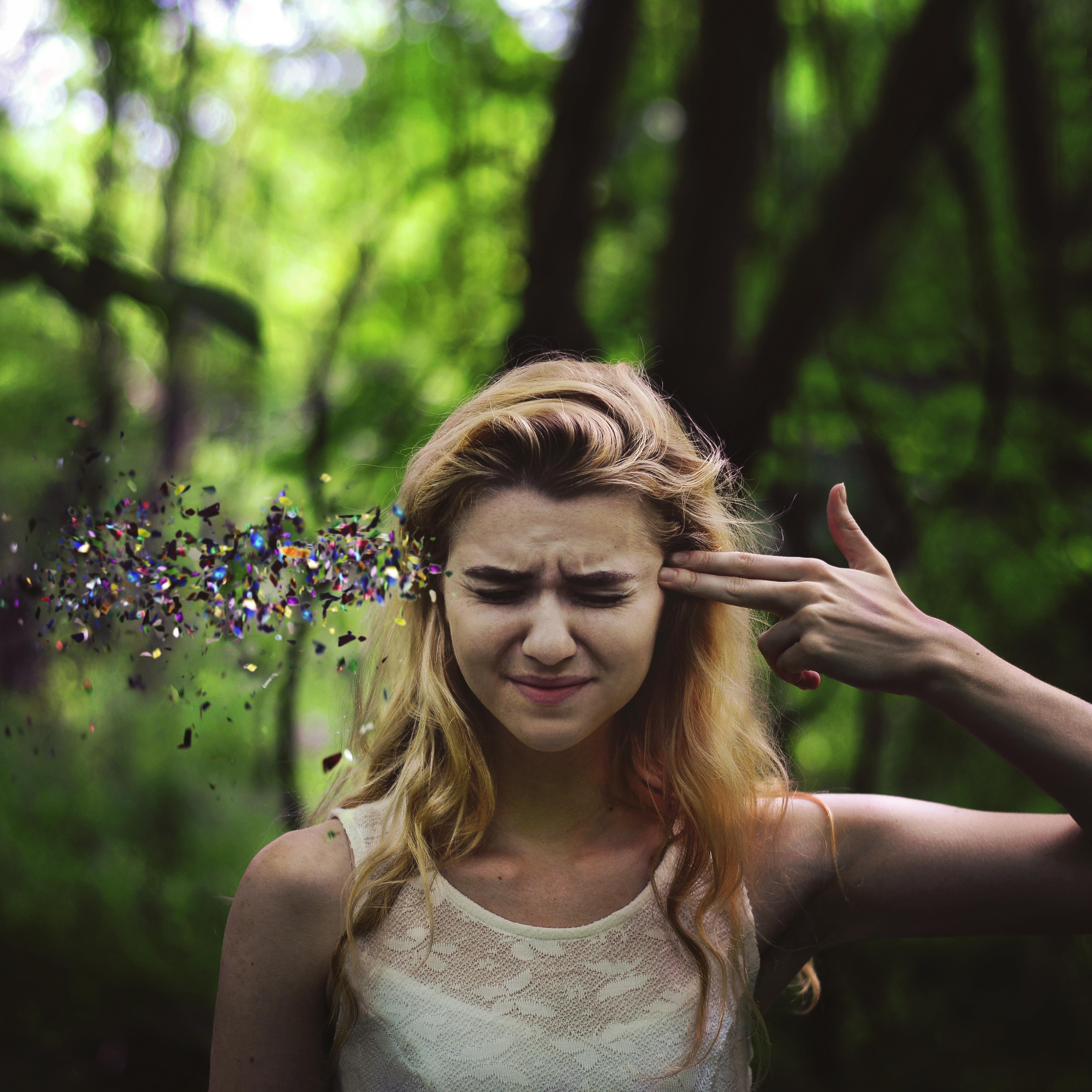 Креативные фотосессии людей модельное агенство старый крымоспаривается